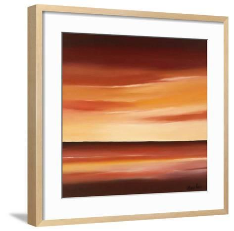Splendid II-Hans Paus-Framed Art Print