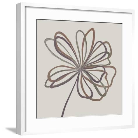 Radiance I-Mercier-Framed Art Print