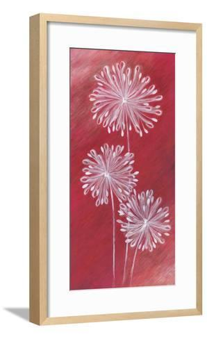 Fireworks II-P. Reno-Framed Art Print