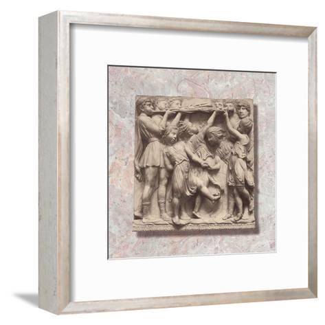 La Cantoria I-Zella Ricci-Framed Art Print