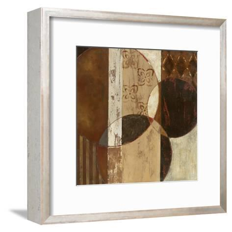 Kaleidoscope I-Carol Robinson-Framed Art Print
