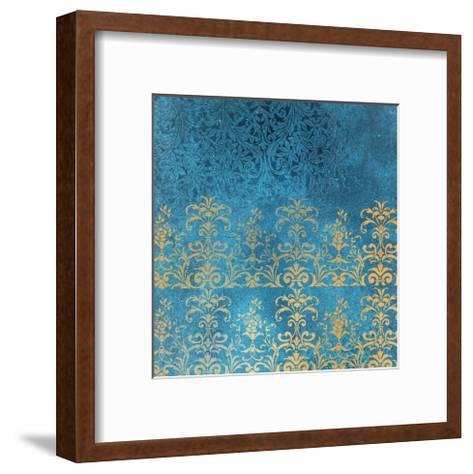 Jessica's Apartment II-Rachel Travis-Framed Art Print