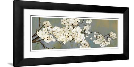 Kimono I-Asia Jensen-Framed Art Print