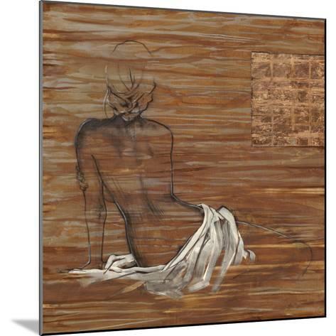 Maya-Saro-Mounted Art Print