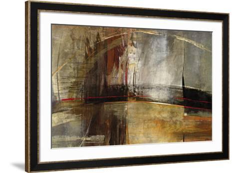 Vivo-Santiago-Framed Art Print