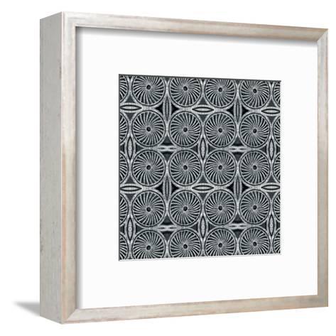 Volta V-Tony Koukos-Framed Art Print