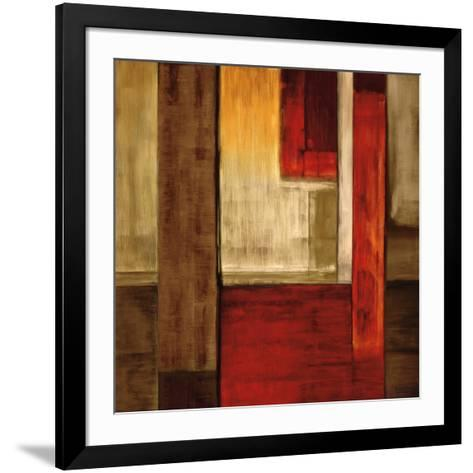 Crossover II-Aaron Summers-Framed Art Print