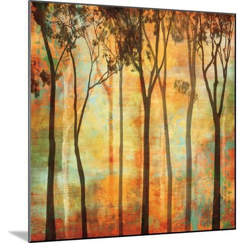 Magical Forest I-Chris Donovan-Mounted Art Print