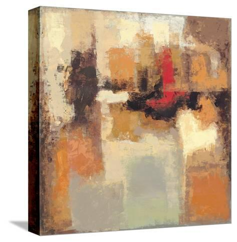 Operetta-Eric Balint-Stretched Canvas Print