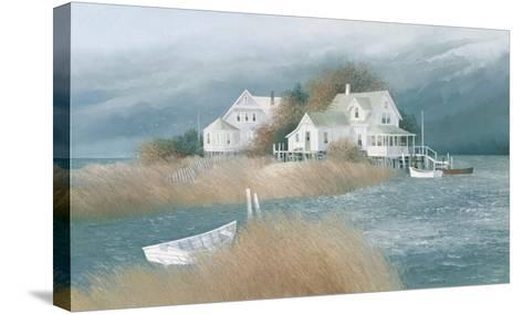 Osprey Point-Albert Swayhoover-Stretched Canvas Print