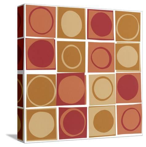 Cumana-Denise Duplock-Stretched Canvas Print