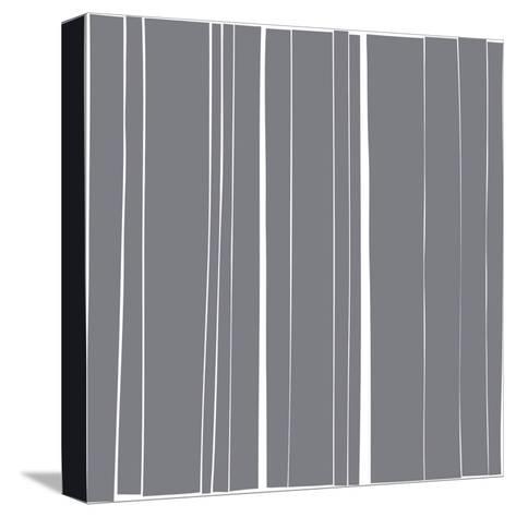 Slate-Denise Duplock-Stretched Canvas Print
