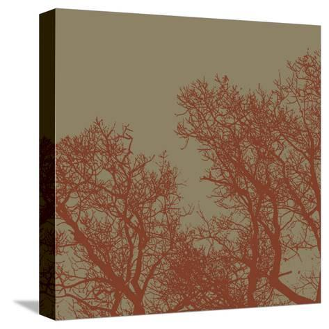 Cinnamon Tree I-Erin Clark-Stretched Canvas Print