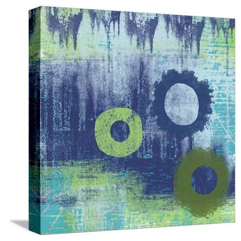 Ocean-Erin Clark-Stretched Canvas Print