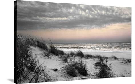 Warm Skies-Harold Silverman-Stretched Canvas Print