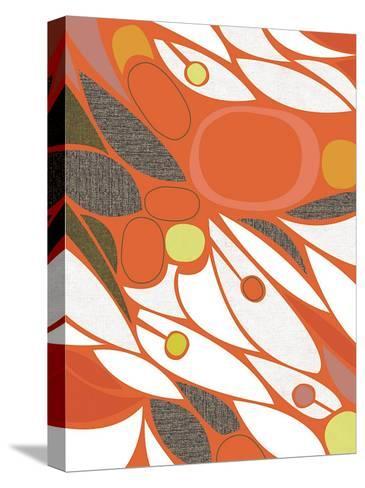 Vacuoles No. 1-Jenn Ski-Stretched Canvas Print