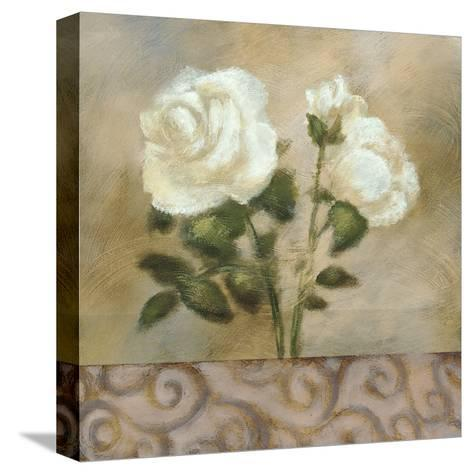 Spring Majesty-Onan Balin-Stretched Canvas Print
