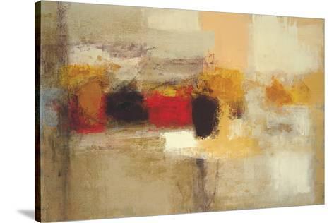 Cantata-Eric Balint-Stretched Canvas Print