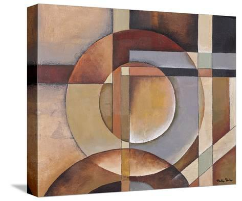 Elements of Magic-Marlene Healey-Stretched Canvas Print
