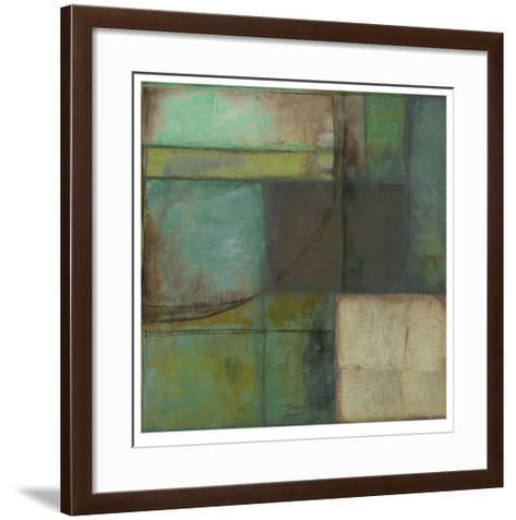 Sea Change I-Jennifer Goldberger-Framed Art Print