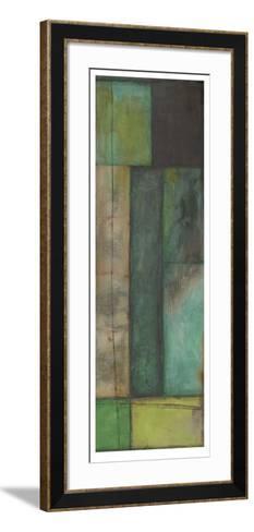Sea Change III-Jennifer Goldberger-Framed Art Print