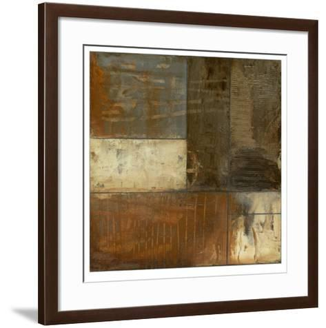 Re-Defined I-Jennifer Goldberger-Framed Art Print
