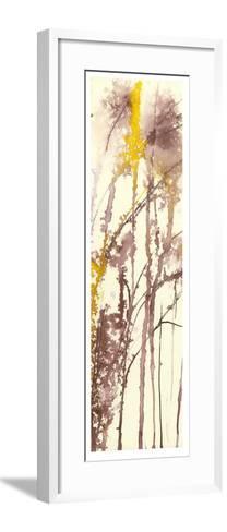 Liquid Light III-Jennifer Goldberger-Framed Art Print