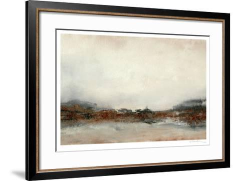 Le Havre II-Sharon Gordon-Framed Art Print
