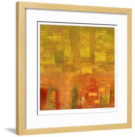 Urban I-Sharon Gordon-Framed Art Print