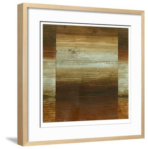 Distant Horizon I-Ethan Harper-Framed Art Print