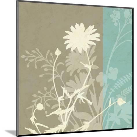 Spring Dream I-Paula Scaletta-Mounted Art Print