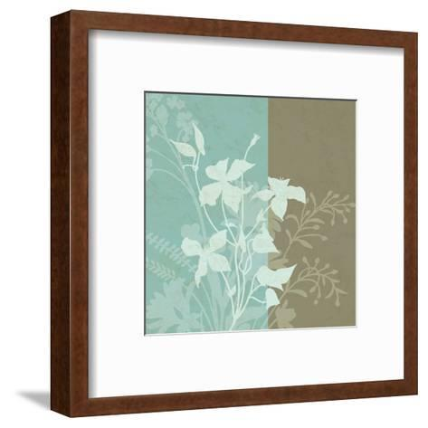 Spring Dream II-Paula Scaletta-Framed Art Print