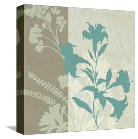 Spring Dream III-Paula Scaletta-Stretched Canvas Print