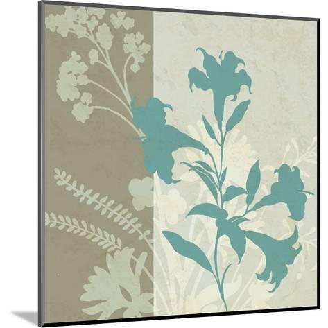 Spring Dream III-Paula Scaletta-Mounted Art Print