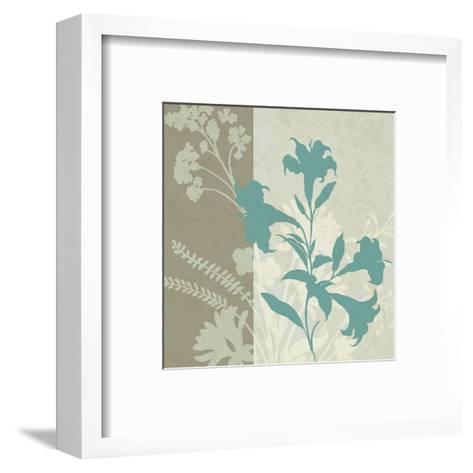Spring Dream III-Paula Scaletta-Framed Art Print