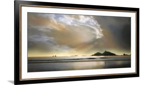 Only One More Chance-William Vanscoy-Framed Art Print