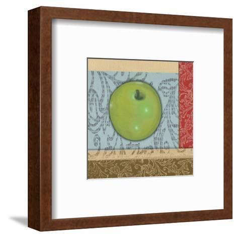 Fruit Tapestry I--Framed Art Print