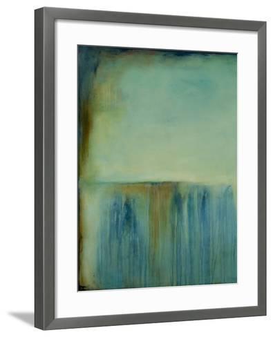 Whispering Souls I-Erin Ashley-Framed Art Print