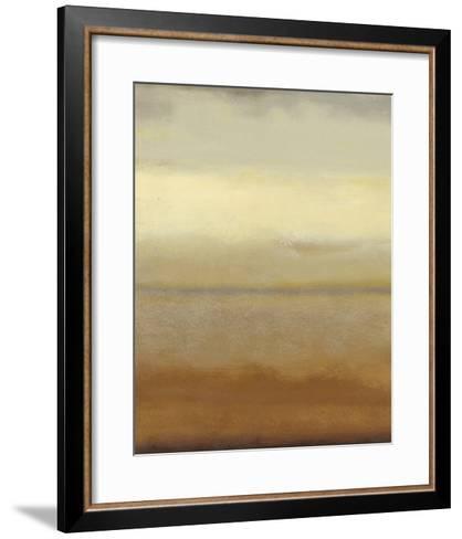Sahara II-Norman Wyatt Jr^-Framed Art Print