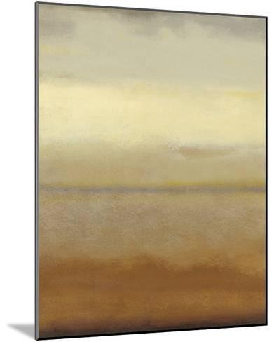 Sahara II-Norman Wyatt Jr^-Mounted Art Print
