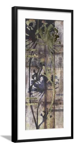 Lace & Light II-Jennifer Goldberger-Framed Art Print