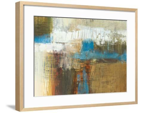 Completion II-Lilian Scott-Framed Art Print