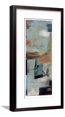 In The Garden I-Leslie Bernsen-Framed Art Print