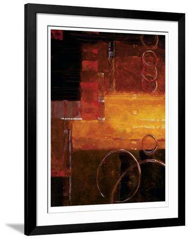 Bennett-Geoff Hager-Framed Art Print