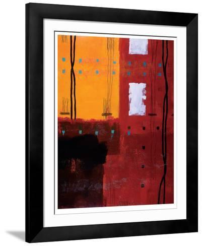 Come Together-Geoff Hager-Framed Art Print