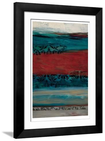 Looking Out I-Connie Tunick-Framed Art Print
