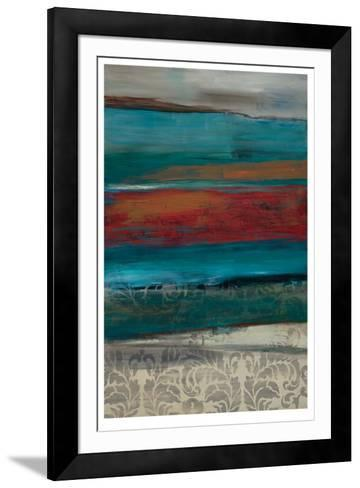 Looking Out II-Connie Tunick-Framed Art Print