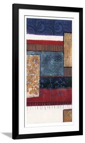 Vegabond I-Connie Tunick-Framed Art Print
