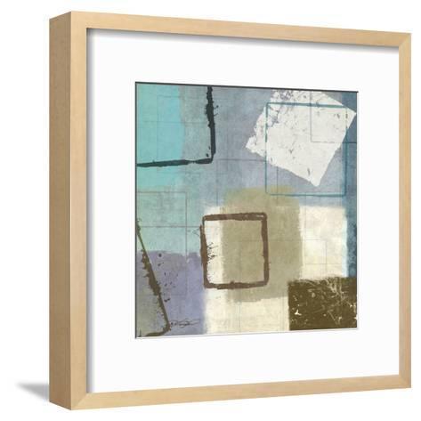 Day Dream I-Keith Mallett-Framed Art Print