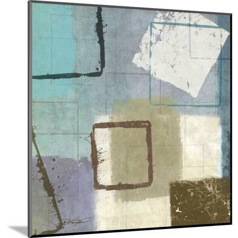 Day Dream I-Keith Mallett-Mounted Art Print